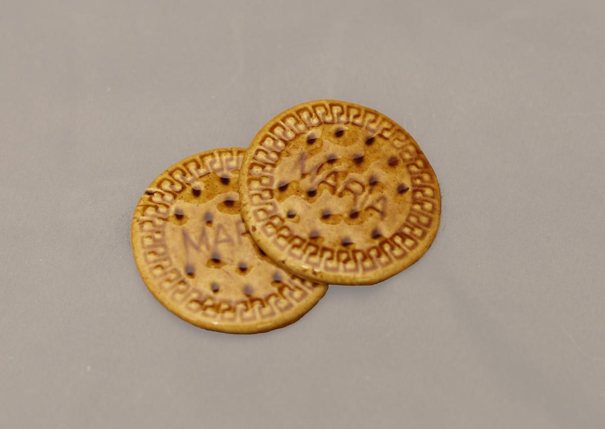 Cookie Maria magnet