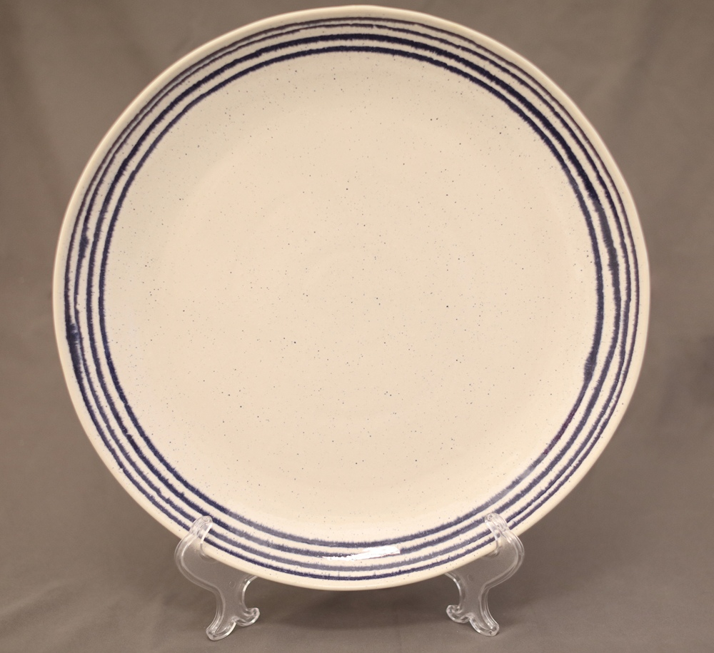 Server Plate